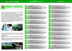 BioNova általános leírás 2