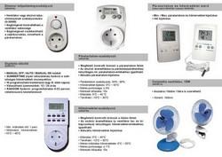 Klímaszabályozó rendszerek 2