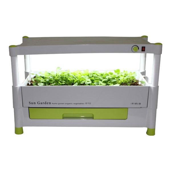 Urban gardening systems babylon grow shop for Indoor gardening system