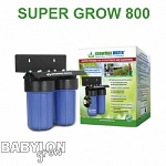 GrowMax Water filtration 4