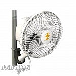 High quality clip fan 13W