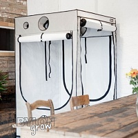 Homebox Ambient Q Growtent