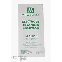 Milwaukee Cleaning solutions for pH tester