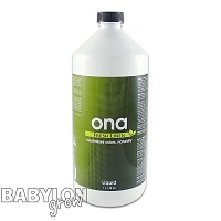 ONA Liquid Fresh Linen Odor Neutralizer
