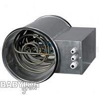 Vents NK Heater for Inline Mixed Flow Fans