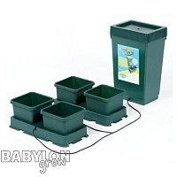 Autopot Easy2grow Watering Kit for 4 Plants