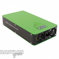 Digital Slim 600w Ballast