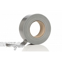 Duct Tape Grey 50mm 10m