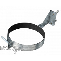 Full Threaded Clamp for Ventilation System 315mm