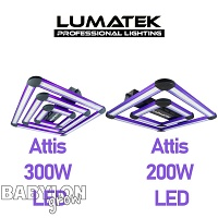 Lumatek Attis (ATS) Grow LED