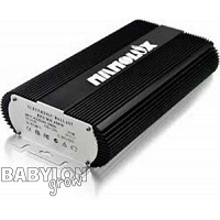 Nanolux digital ballast Without Fan