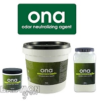ONA Odor Neutralizing Gel Fresh Linen