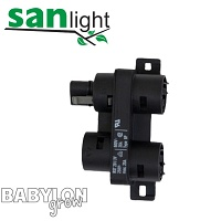 SANlight Distribution Block
