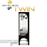 Secret Jardin Twin Growtent