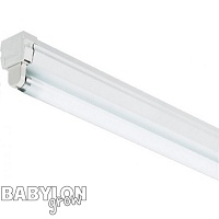 Sylvania Sylfast SSE-T8 Fluorescent Lamp Fitting 1x36W