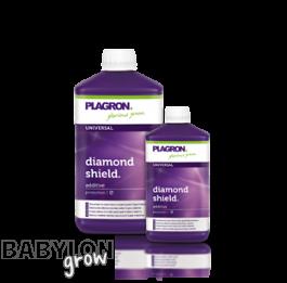 Plagron diamond shield plagron t pszerek s for Programme plagron