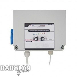 GSE Temperature Controller 1 EXT