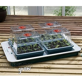 Electric Propagator 4 Top
