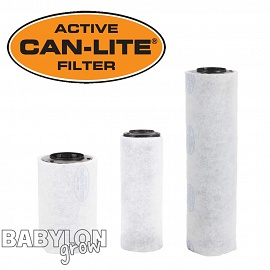 CAN-Lite Carbon Filter (plastic)