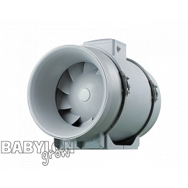 Vents TT Inline mixed flow fan