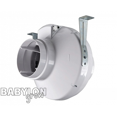 Vents VK In-line centrifugal fan