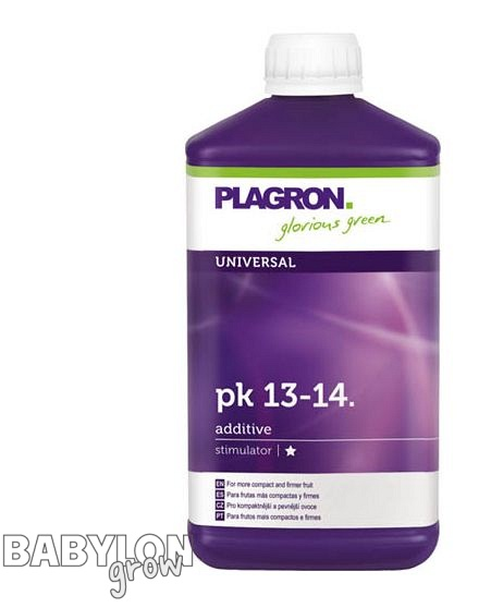 Plagron pk13 14 plagron t pszerek s adal kanyagok for Programme plagron